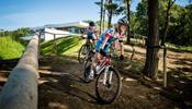 Verbeter je MTB of cyclocross skills in de Sven Nys Academy
