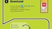 Noodcentrales nu ook bereikbaar via app