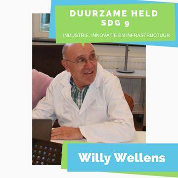Willy Wellens