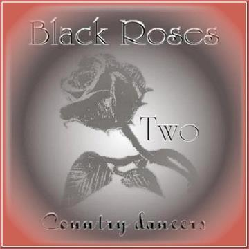 foto:  Country line dance bij Black Roses Two !