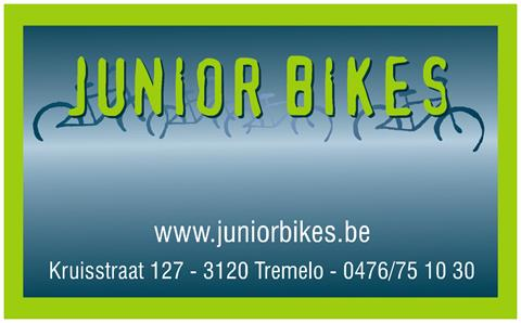 logo Junior Bikes