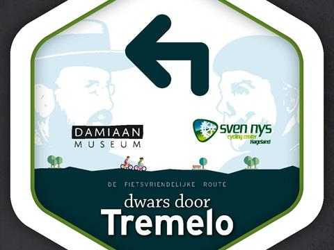 Dwars door Tremelo